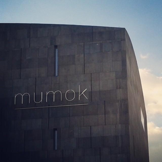 Vienna Mumok Museum